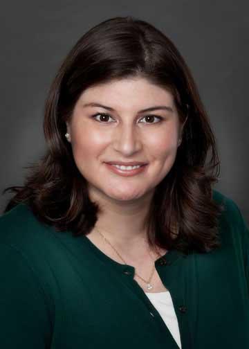 Edith Ortega Headshot