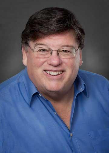 Jeffery P. Harris Headshot