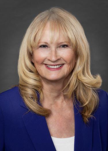 Joan Green Headshot