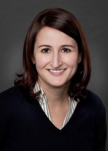 Kathryn Smith Headshot