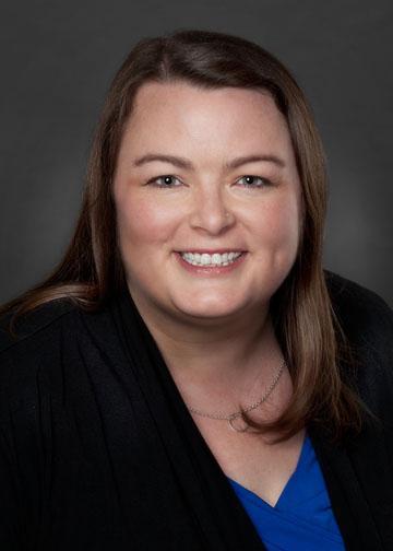 Elizabeth Fechtman Headshot