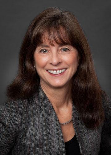 Melissa Hansen Headshot