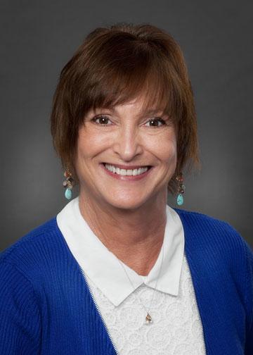 Susan Mowatt Headshot
