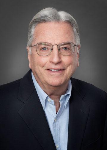 William J Headshot