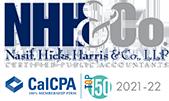NHH&CO Logo