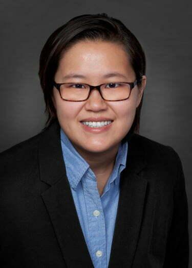 Emily Tsai Headshot